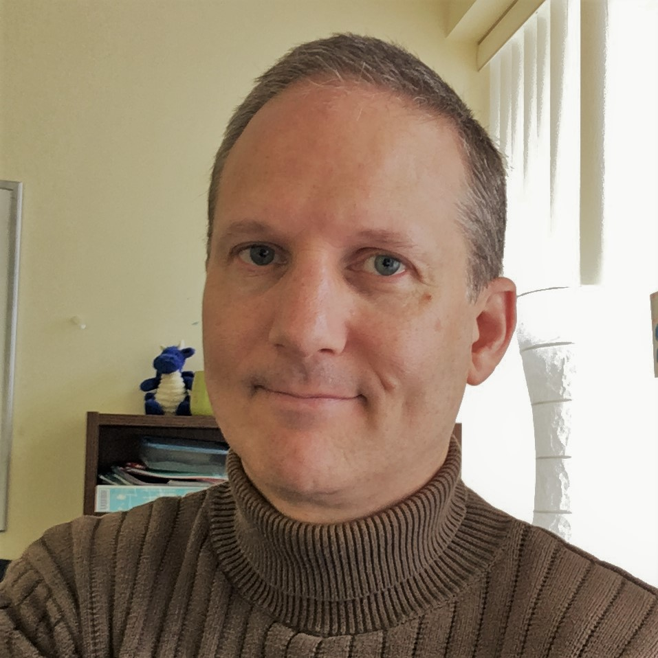 Garrett Lafosse